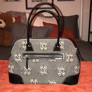 Dooney & Bourke tote bag purse